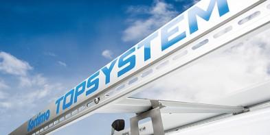 Relaunch: Sortimo TopSystem ab sofort erhältlich