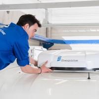 Neue Eberspächer Cooltronic Slim Hatch Generation