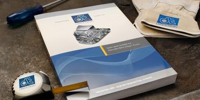 DT Spare Parts veröffentlicht neuen Ersatzteilkatalog