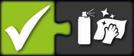 Rubrik Chemische Produkte/ Reiniger/ Autopflege