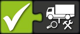 Rubrik Werkstattausrüstung/ Prüftechnik