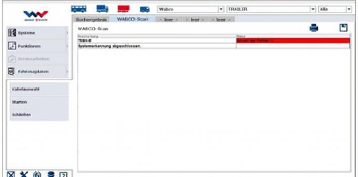 WABCOWÜRTH veröffentlicht das neue W.EASY Software Update