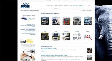 Jumbo Fischer Webshop