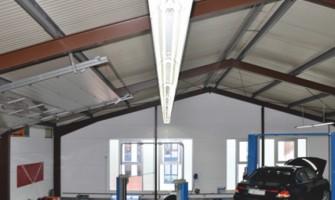 Mit LED-Leuchtmitteln bis zu 40% Stromkosten sparen