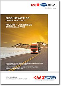 Link zum SAF Katalog