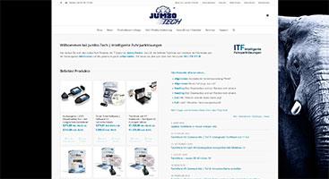 Jumbo-Tech Webshop