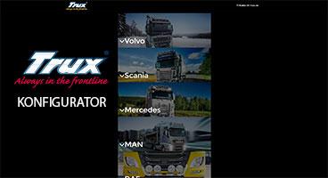 Trux Web-Konfigurator