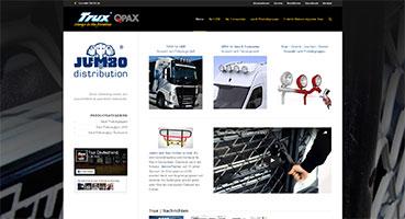 Jumbo-Fischer Trux-Shop