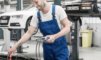 Mach mit beim VARTA® Batterie Test-Check Programm